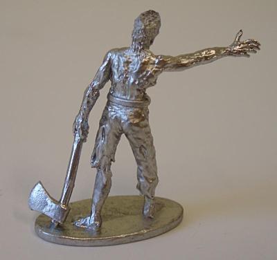 Figurka DrD - Zombie 2