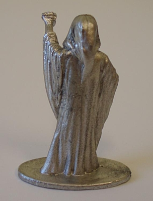 Figurka DrD - Kněz 1