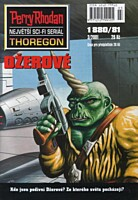 Perry Rhodan 1880 - Thoregon 81: Džerové