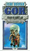 Kroniky Protizemě 06: Vrahem na planetě Gor 1