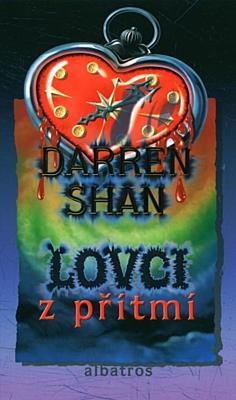 Příběhy Darrena Shana 07: Lovci z přítmí (brožované vydání)
