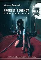 Agent J. F. K. 13: Prokletí legendy - Dámská hra