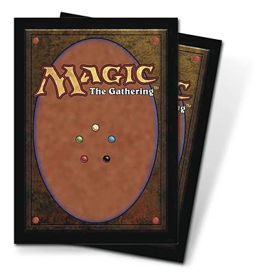 Obaly na karty - MtG: Magic Card Back - 80 karet (82801)