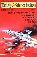 Magazín Fantasy & Science Fiction 1997/03