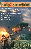 Magazín Fantasy & Science Fiction 1998/01