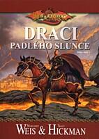 DragonLance - Válka duší 1: Draci padlého slunce