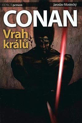 Conan: Vrah králů (edice Pevnost)