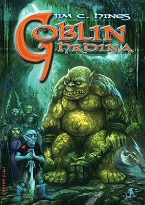 Goblin hrdina