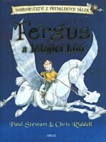 Fergus a létající kůň