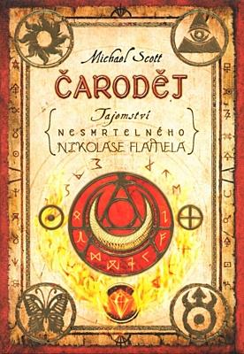 Čaroděj: Tajemství nesmrtelného Nikolase Flamela