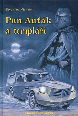Pan Auťák a templáři