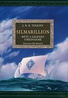 Silmarillion (ilustrované vyd., nakl. Argo)