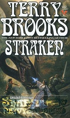 Shannarův nejvyšší druid 3: Straken