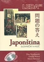 Japonština (LEDA)