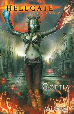 Hellgate: London - Goetia