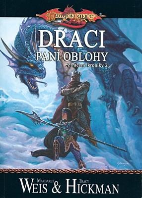 DragonLance - Ztracené kroniky 2: Draci Paní oblohy