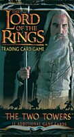 LOTR TCG - The Two Towers Booster