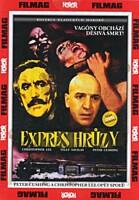 DVD - Expres hrůzy