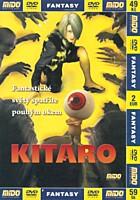 DVD - Kitaro