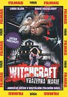 DVD - Witchcraft: Vražedná magie