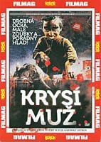 DVD - Krysí muž