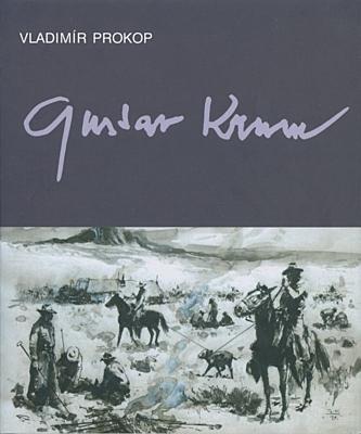 Gustav Krum - vypravěč dobrodružství a historie