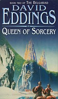 EN - Belgariad 2: Queen of Sorcery