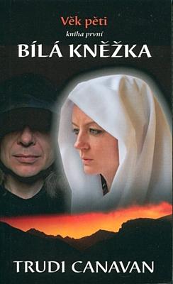 Bílá kněžka