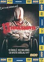 DVD - 13: Hra smrti