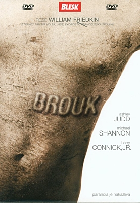 DVD - Brouk