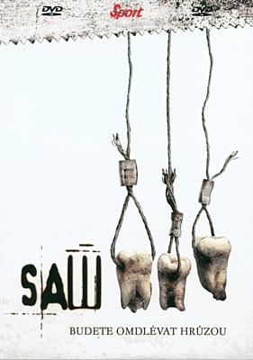DVD - Saw 3