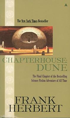 EN - Chapterhouse: Dune