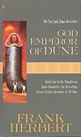 EN - God Emperor of Dune