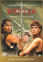 DVD - Rudá Sonja (edice Aha)
