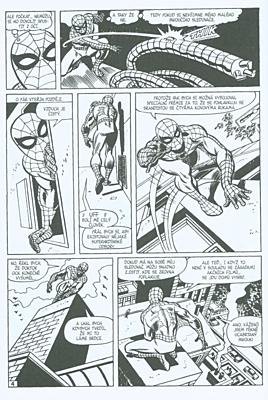 Comicsové legendy 18 - Spider-Man 6