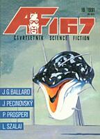 AF 167 16/1991