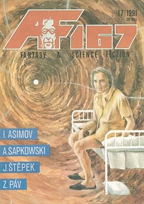 AF 167 17/1991