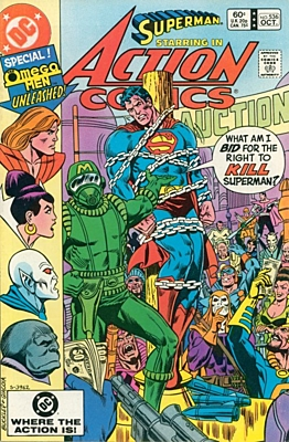 EN - Action Comics (1938) #536