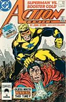 EN - Action Comics (1938) #594