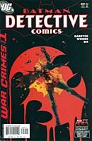EN - Detective Comics (1937) #809