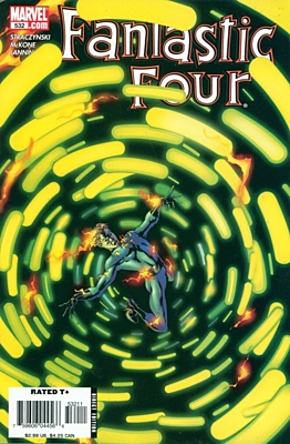 EN - Fantastic Four (1998 3rd Series) #532
