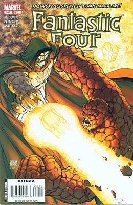 EN - Fantastic Four (1998 3rd Series) #552