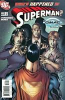 EN - Superman (1987) #222