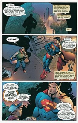 EN - Superman (1987) #665