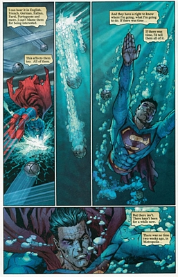 EN - Superman (1987) #667