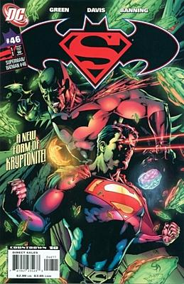 EN - Superman / Batman (2003) #46
