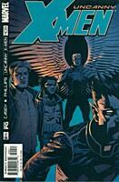 EN - Uncanny X-Men (1963) #409