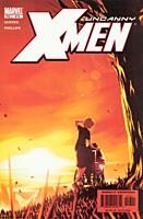 EN - Uncanny X-Men (1963) #413