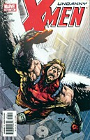 EN - Uncanny X-Men (1963) #427