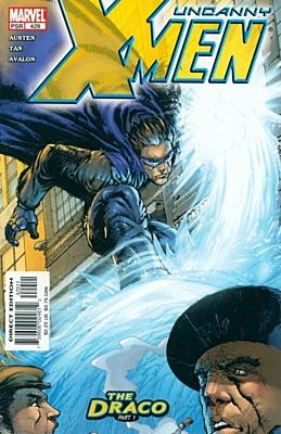 EN - Uncanny X-Men (1963) #429